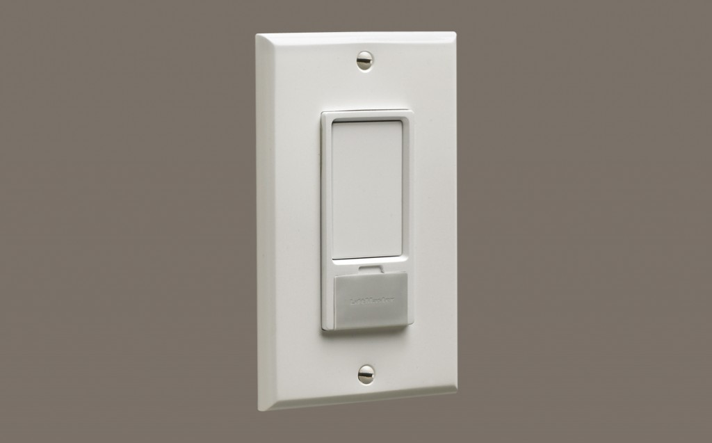 Remote Light Switch 823lm National Door Inc