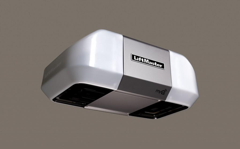 Installation Instructions For Liftmaster 8355 Garage Door Opener