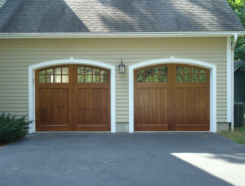 After Heritage Classic C008a 2 National Door Inc