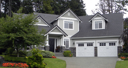 Residential Garage Doors Repair And Sales For Bellevue